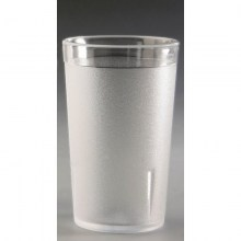 pool glass 25cl